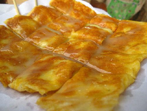 Roti-gluay