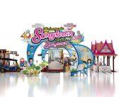 Cận cảnh hội chợ Thái Lan tại công viên 23/09