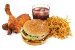 Đồ béo chữa chứng đầy hơi khó tiêu