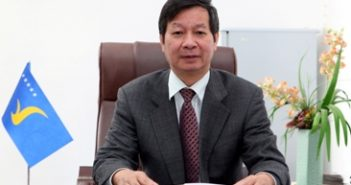 phó chủ tịch Vingroup Lê Khắc Hiệp