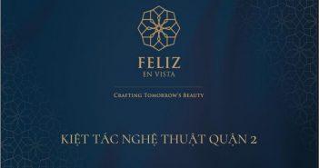 Logo căn hộ Feliz En Vista