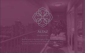 tháp Altaz dự án căn hộ Feliz En Vista