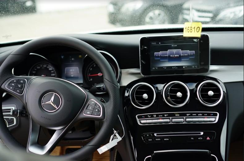 C200 Mercedes