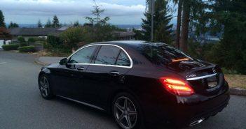 Mercedes-C300-vs-C400
