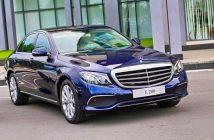 xe Mercedes e300