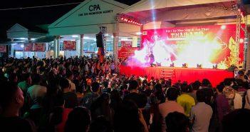 Lịch hội chợ Thái Lan 2018 tại Việt Nam
