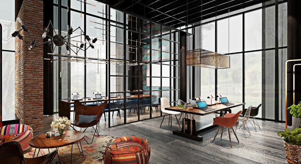 Thiết kế căn hộ Delasol