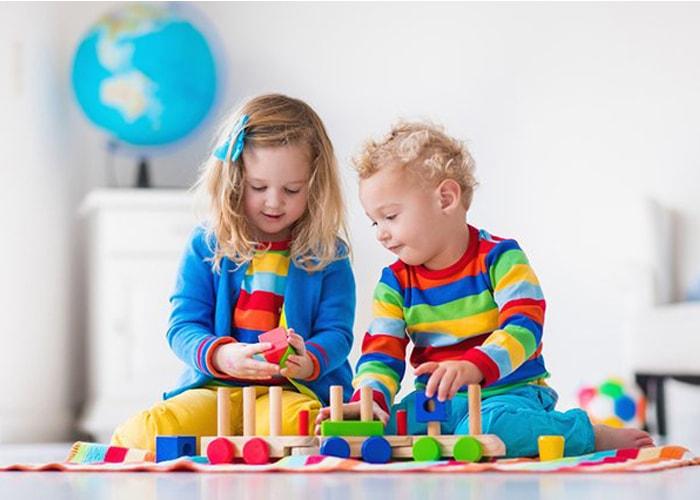 Quà tặng trung thu cho thiếu nhi- Đồ chơi lego