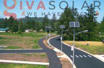 Điều cần biết về đèn đường năng lượng mặt trời
