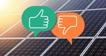 Có nên lắp đặt hệ thống điện mặt trời hay không?